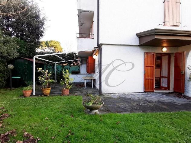Villetta a schiera in vendita a cinquale - montignoso 75 mq