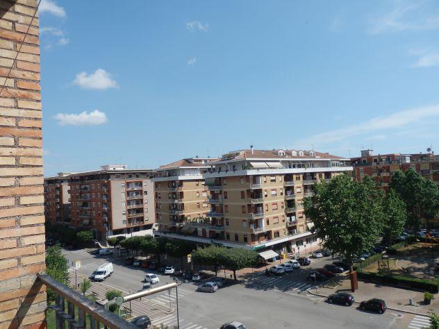 Aprilia centro appartamento