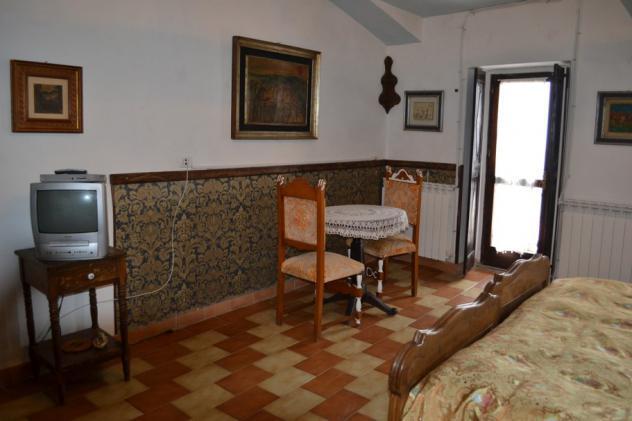 In affitto rustico ideale pervacanza in completo relax mq40
