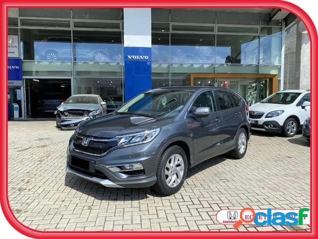 Honda cr-v diesel in vendita a savona (savona)