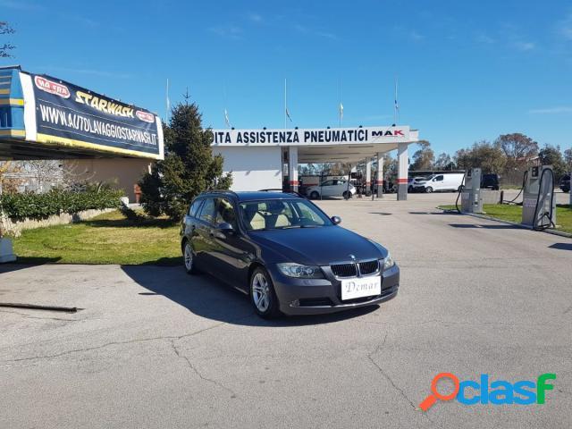 Bmw serie 3 touring diesel in vendita a pomezia (roma)
