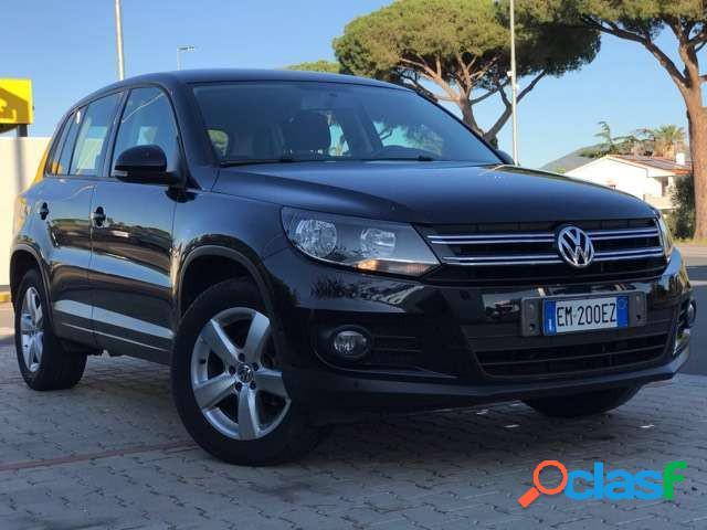 Volkswagen tiguan diesel in vendita a follonica (grosseto)