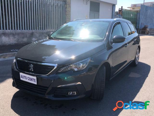 Peugeot 308 sw diesel in vendita a casavatore (napoli)