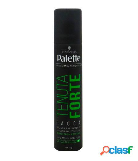 Palette lacca strong hold tenuta forter 75 ml