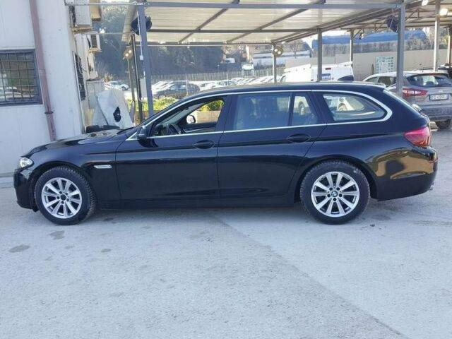 Bmw serie 5 518d touring 110kw