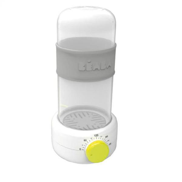 Beaba scalda biberon e sterilizzatore fluo