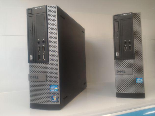 Computer fisso dell optiplex 3010