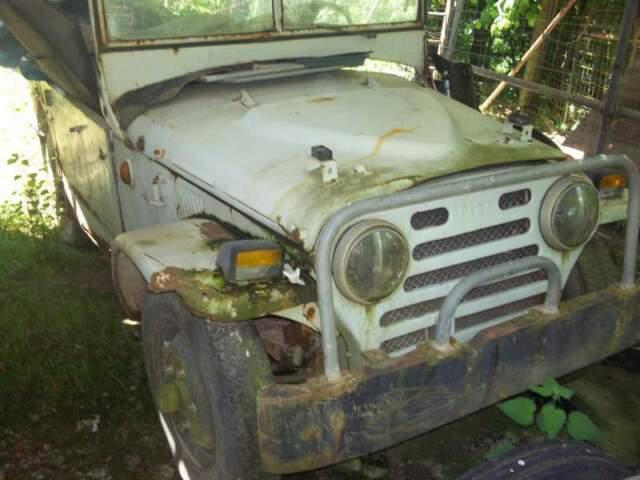 Fiat ar 59 anni cinquanta