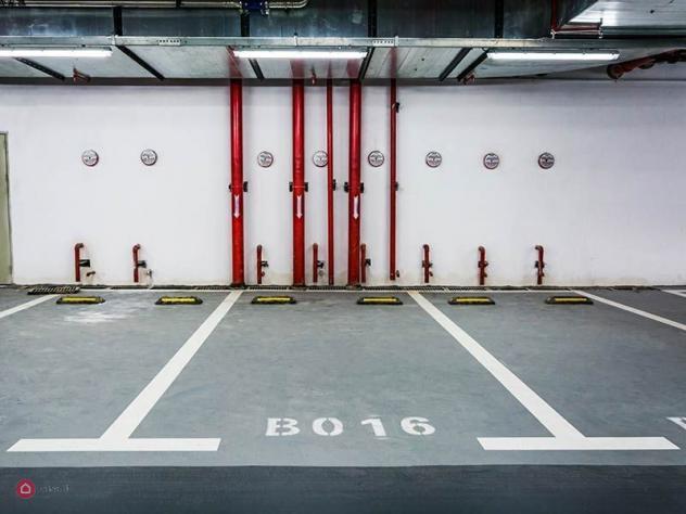 Garage/posto auto di 23mq in podere sant'anastasio a