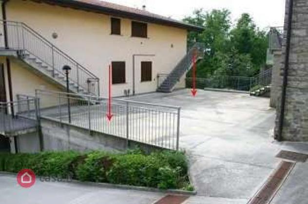 Garage/posto auto di 27mq in via vittorio emanuele 93/94 a