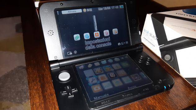 Nintendo 3ds xl pokemon