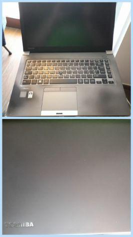 Notebook toshiba tecra z40-c-128