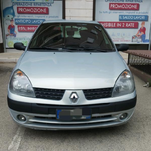 Renault clio 1.5 cdi affareeeee3e