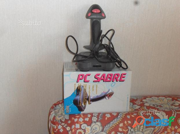 joystick per Commodore 64