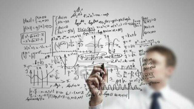 Matematica fisica e statistica a domicilio e a distanza