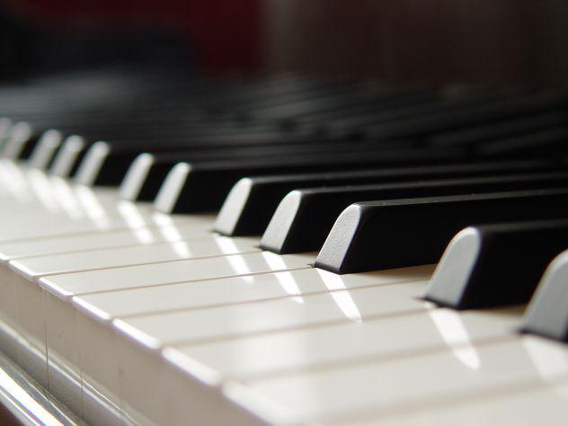 Accordatore pianoforte