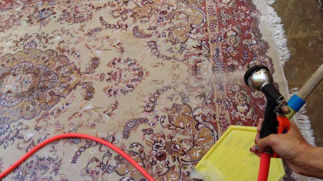 Pulizia e restauro tappeti codroipo, centro lavaggio tappeti