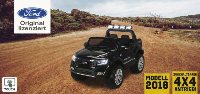 Ford ranger suv 4x4 auto elektro nuova! elettrica