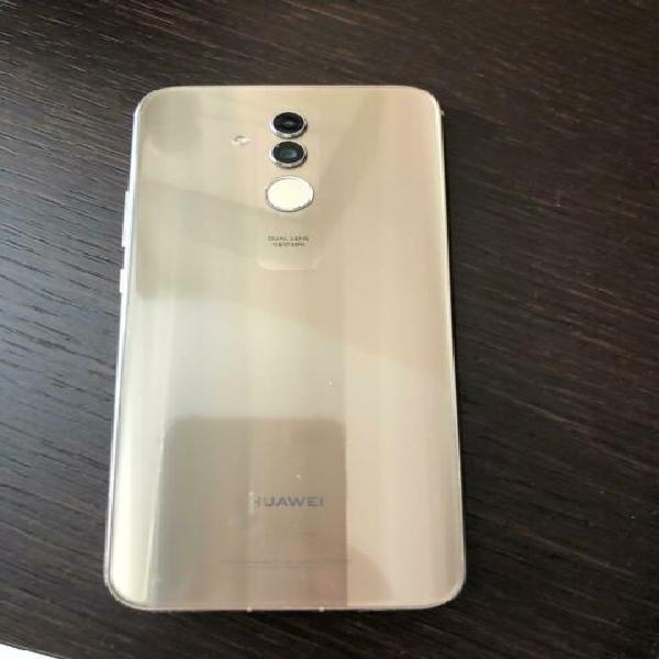 Huawei p20 mate lite 64gb oro