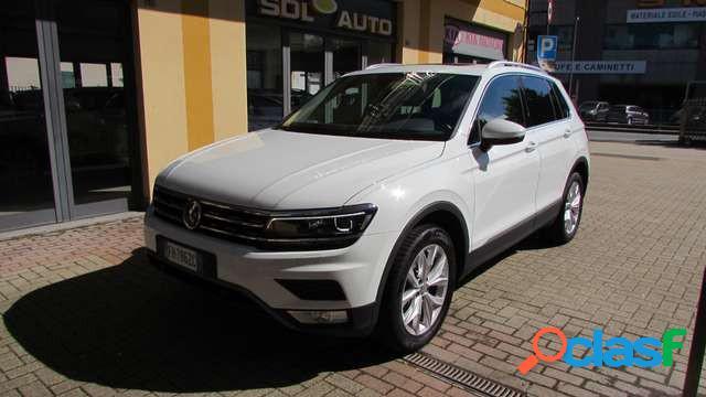 Volkswagen tiguan diesel in vendita a busalla (genova)