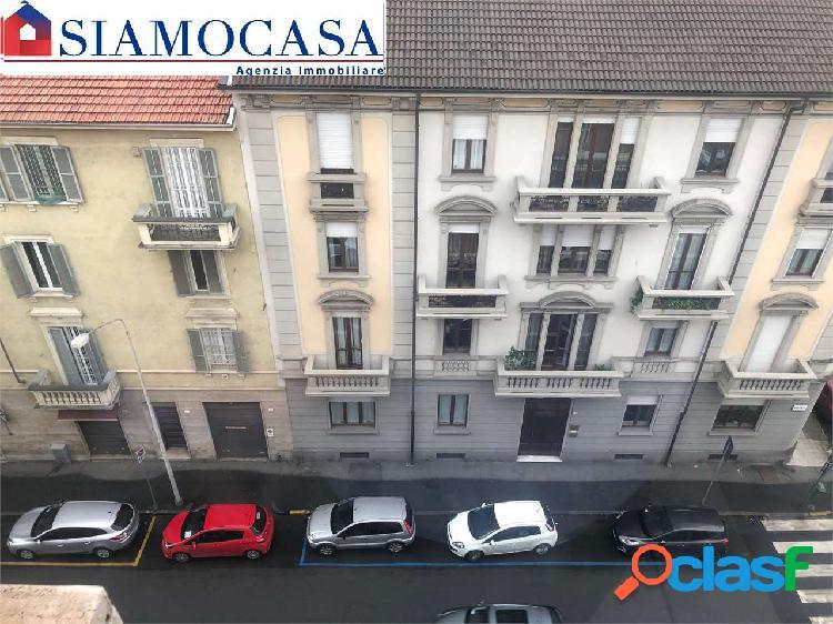 Appartamento di 70 mq in zona piazza genova