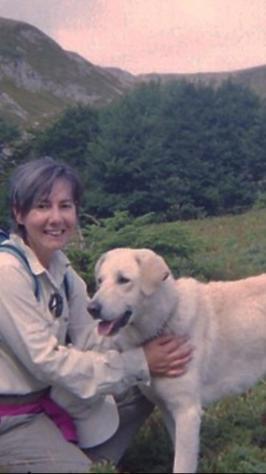 Dog sitter familiare ospitante (zona da san candido a
