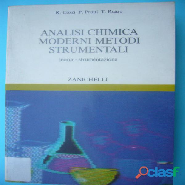 Libri di chimica organica , analitica anche universitari 6