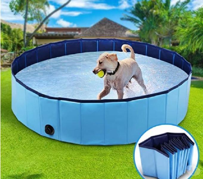 Piscina per cani, piscina per bambini