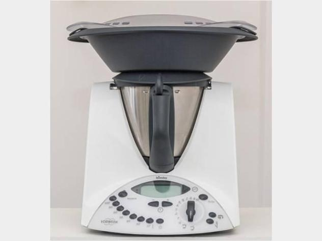 Robot cucina tm 31