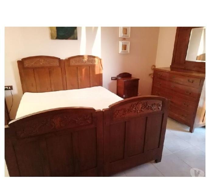 Svendo camera da letto