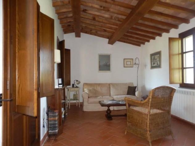 Appartamento in vendita a calcinaia 150 mq rif: 807110