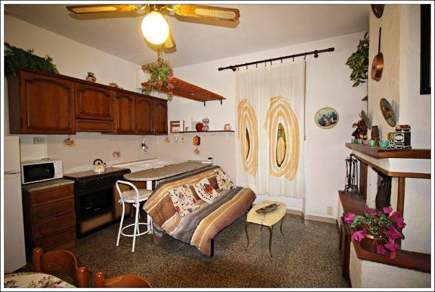 Appartamento in vendita a castagneto carducci 60 mq rif: