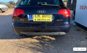 Audi a4 2.0 t.d.i