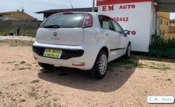 Fiat grande punto 1.3 mtj