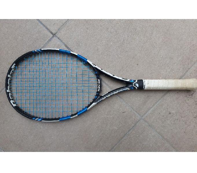 Racchetta tennis BABOLAT PURE DRIVE GT FSI Technology