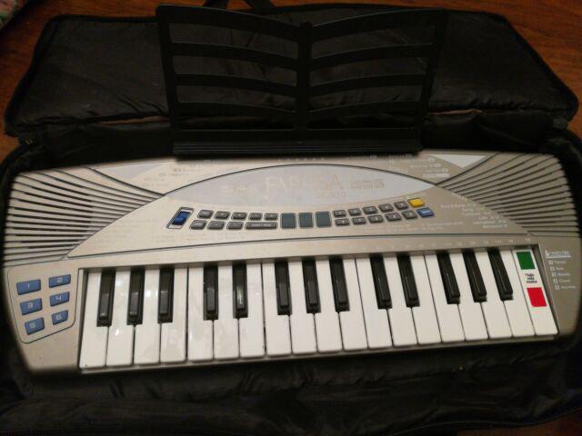 Tastiera farfisa sk 330