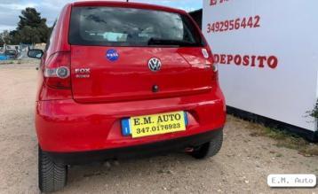 Volkswagen fok 1.4 t.d