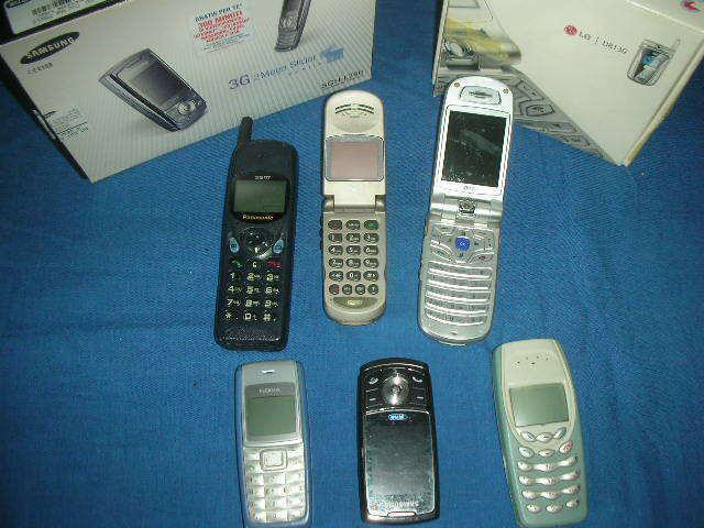 Cellulari usati