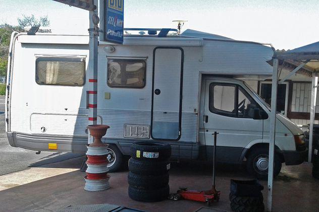 Motori camper-caravan - roulot