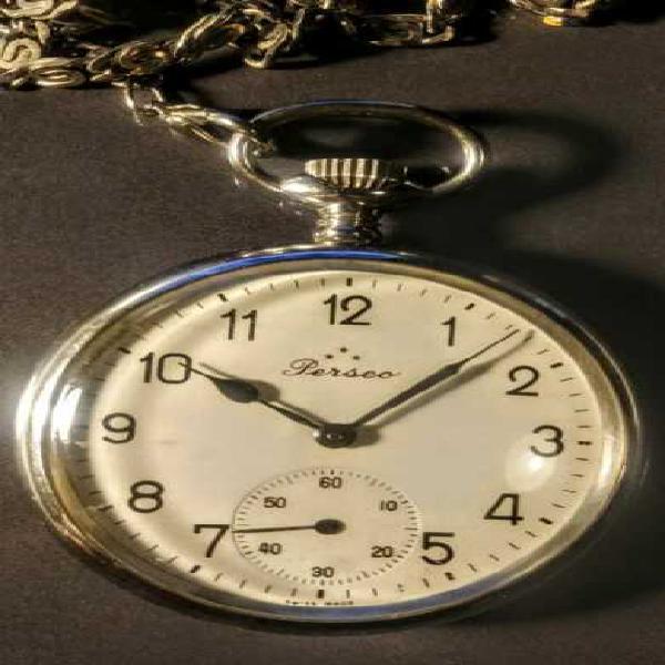 Orologio perseo da tasca edizione numerata 141065