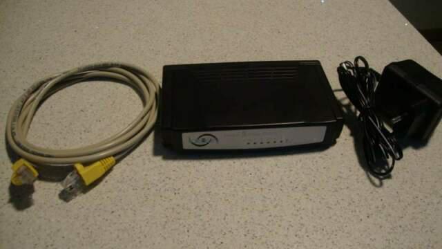 Switch 10/100 5-8-16 ports