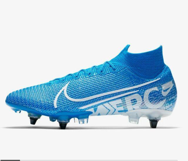 Scarpe calcio nike superfly 7 elite sg n 44 us 10