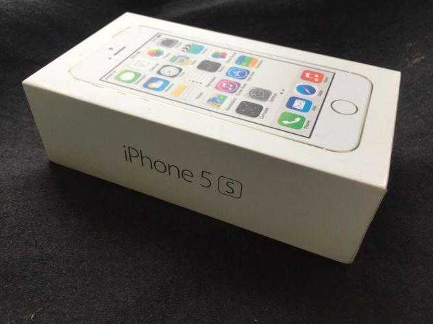 Iphone 5s gold 16 gb - usato