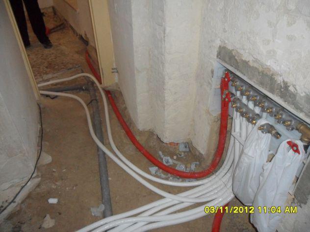 Interventi idraulici e caldaie gas
