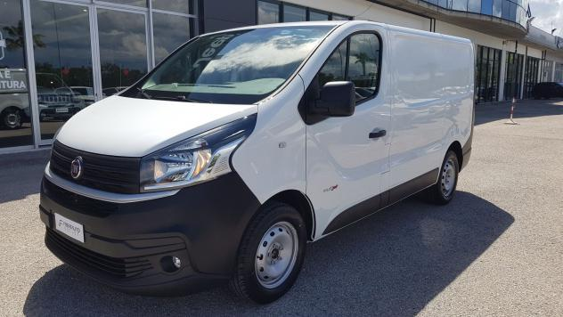 Fiat talento 1.6 mjt pc-tn furgone 10q