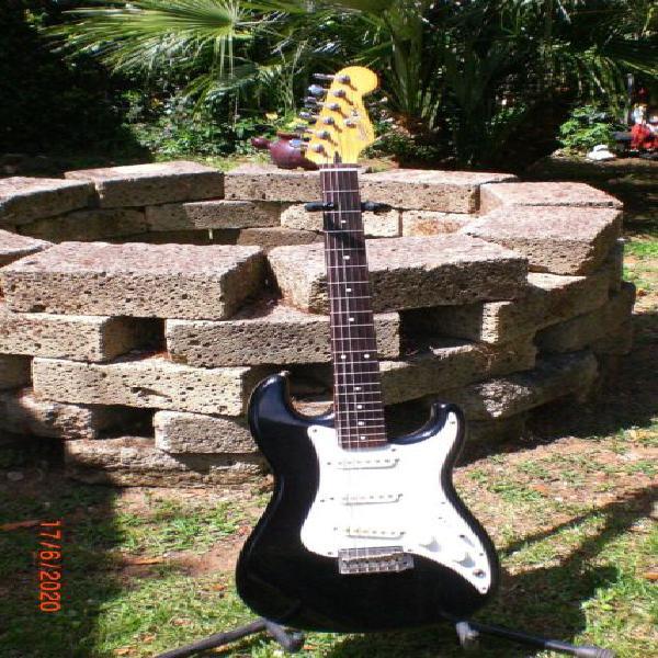 Fender squier bullet 1 made in japan 1987
