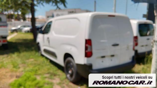 Peugeot expert 2.0 bluehdi 120 s&s pl-tn furgone pro
