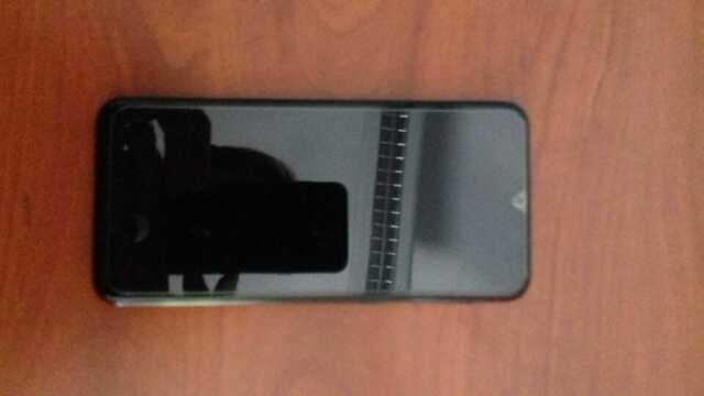 Samsung a40s dual sim nero