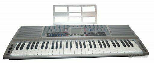 Tastiera farfisa tk76 usata