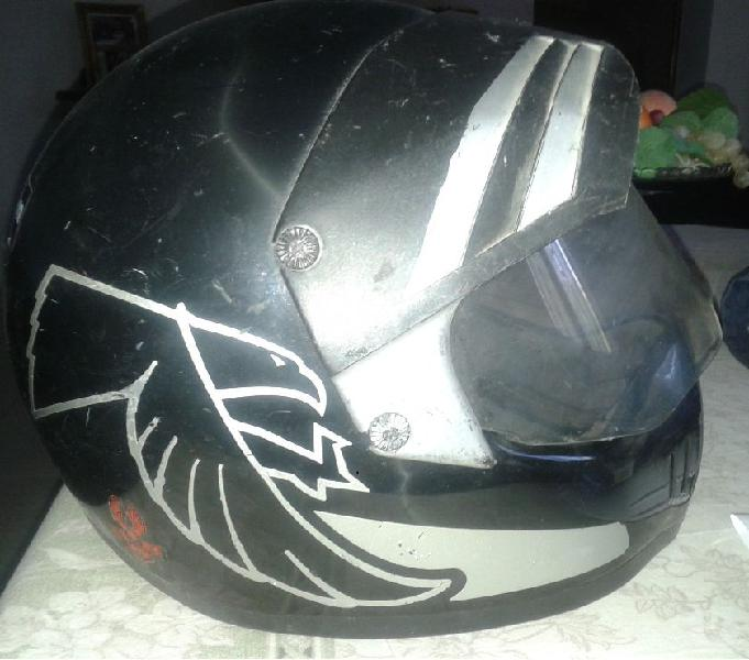 casco intagrale usato